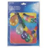 Riethmüller Girlande mit Ballons
