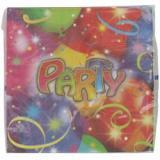 Riethm?ller Servietten Ballon Party