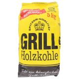 Krone Grill Holzkohle