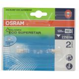 Osram Halogen Eco Superstar 120W 230V R7s