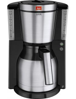 Melitta Filter-Kaffeemaschine Look IV Therm de Luxe 1011-14  - 4006508212668
