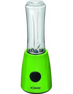 Bomann Smoothie-Maker SM 386 CB grün  - 4004470038620