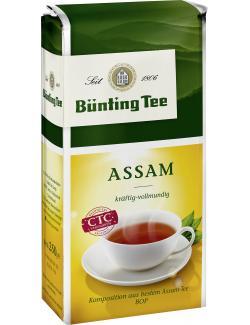 Bünting Assam Tee  (250 g) - 4008837202082