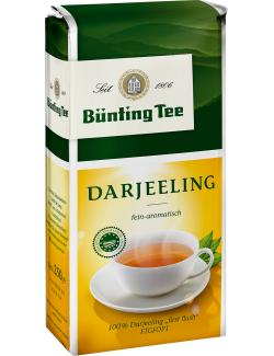Bünting Darjeeling Tee  (250 g) - 4008837202075