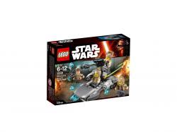 LEGO Star Wars Resistance Trooper Battle Pack 75131  - 5702015591577