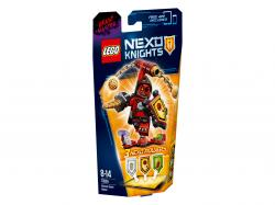 LEGO Nexo Knights Ultimativer Monster-Meister 70334  - 5702015594431