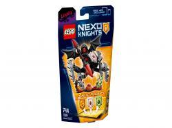 LEGO Nexo Knights Ultimative Lavaria 70335  - 5702015594448