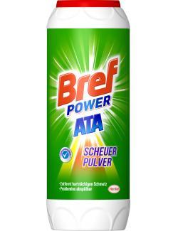 Sidol Ata Scheuer-Pulver  (500 g) - 4015000010320