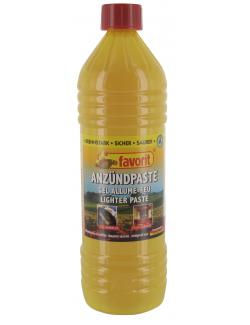 Favorit Anzündpaste  - 4006822312631