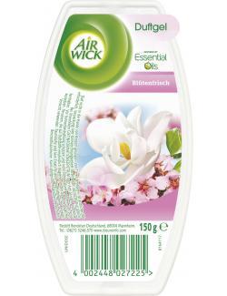 Air Wick Duftgel Bouquet Blütenfrisch  (1 St.) - 4002448027225