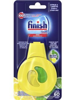 Finish Spülmaschinen-Deo  (1 St.) - 3141360054405