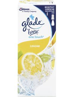 Glade by Brise One Touch Minispray Nachfüller Limone  (1 St.) - 4000290000120