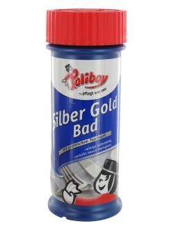 Poliboy Silber Gold Tauchbad  (375 ml) - 40161822