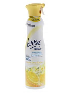 Brise Refresh Frischer Zitrus-Zauber  (275 ml) - 5000204609998