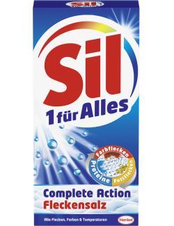 Sil 1 für Alles Flecken-Salz  (500 g) - 4015000010801