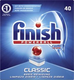 Finish Powerball Classic Tabs  - 4002448076506