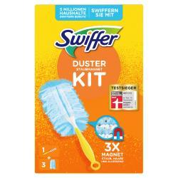 Swiffer Duster-Staubmagnet Kit  (3 St.) - 5410076542314