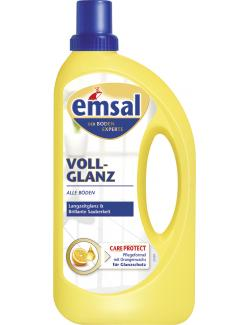 Emsal Boden-Pflege Voll-Glanz  (1 l) - 4001499013225