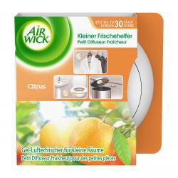Air Wick Kleiner Frischehelfer Citrone  (30 g) - 4002448075707