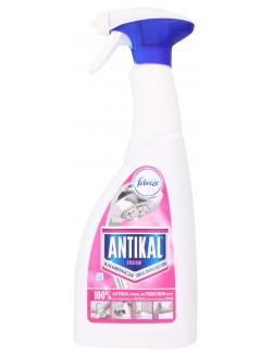 Antikal Fresh mit Febreze Kalkreiniger fresh  (700 ml) - 4084500205550