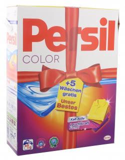 Persil Pulver Color 65 WL + 5  (4,55 kg) - 4015000959667