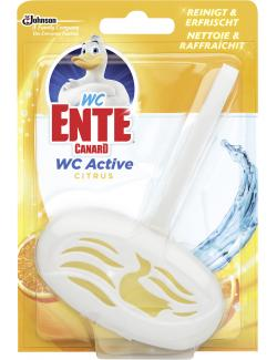 WC-Ente WC Aktive 3in1 Citrus  (40 g) - 5000204814651