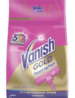 Vanish Power Pulver Clean & Fresh  (750 g) - 4002448077633