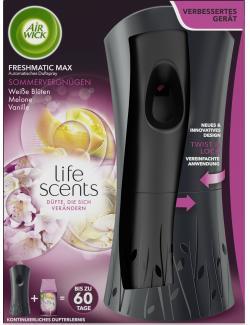 Air Wick Freshmatic Max life scents Sommer-Vergnügen  (250 ml) - 4002448081784