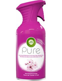 Air Wick Pure Duftspray Kirschblütenzauber  (250 ml) - 4002448092162