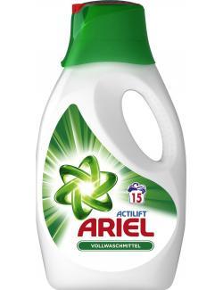 Ariel Actilift Vollwaschmittel flüssig 15WL  - 4015400861317