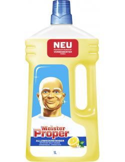 Meister Proper Allzweckreiniger Citrusfrische  (1 l) - 4015400790785