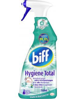 Biff Bad Hygiene Total  (750 ml) - 4015000963008
