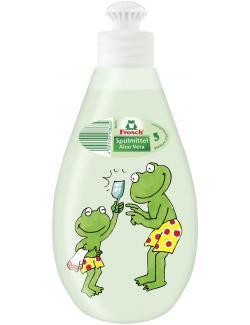 Frosch Spülmittel Aloe Vera  (400 ml) - 4001499938634