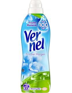 Vernel Weichspüler Frischer Morgen  (1 l) - 4015000961134