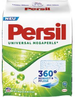 Persil Universal Megaperls Kalt Aktiv  (20 WL) - 4015000962216