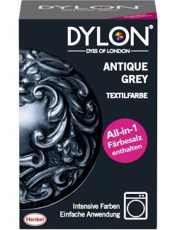 Dylon Textilfarbe Antique Grey  (350 g) - 4015000961837