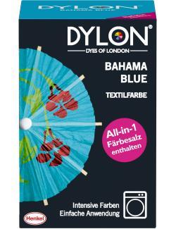 Dylon Textilfarbe Bahama Blue  (350 g) - 4015000961851