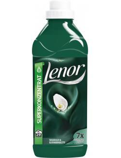 Lenor Superkonzentrat Smaragd & Elfenblüte  (29 WL) - 4015400930778