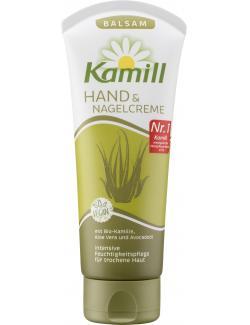 Kamill Hand & Nagelcreme Balsam  (100 ml) - 4000196020956