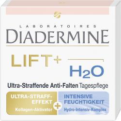 Diadermine Lift + H2O Tagespflege  (50 ml) - 4015000548649