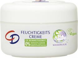 CD Feuchtigkeitscreme Wasserlilie  (200 ml) - 40883601