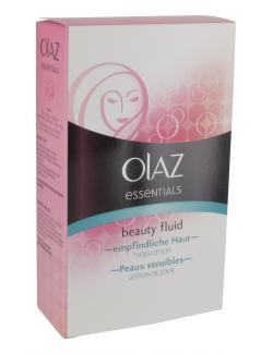 Olaz Essentials Beauty Fluid empfindliche Haut  (200 ml) - 4084500628458