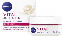 Nivea Vital Aufbauende Tagespflege Reife Haut  (50 ml) - 4005808174676