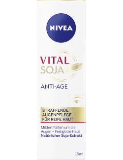 Nivea Vital Teint Optimal Augenpflege  (15 ml) - 4005808198719