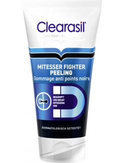 Clearasil Daily Clear Wasch-Peeling  (150 ml) - 4002448044109