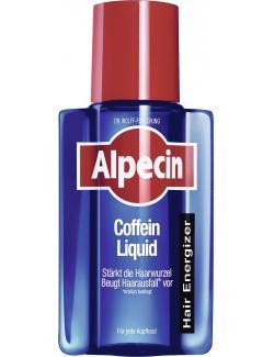Alpecin Coffein Liquid  (200 ml) - 4008666212016