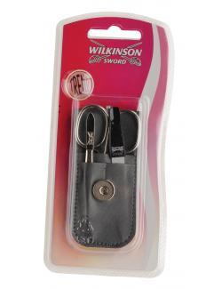 Wilkinson Sword Maniküre-Etui  (3 St.) - 4027800090006