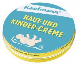 Kaufmanns Haut- und Kinder-Creme  (75 ml) - 4011448001104