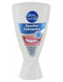 Perlweiss Raucher-Zahnweiss  (50 ml) - 4008890008928