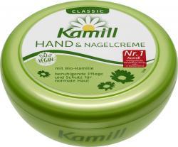 Kamill Hand & Nagelcreme classic  (150 ml) - 4000196011282